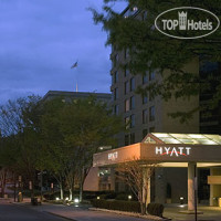 Фото отеля Hyatt Regency Washington 5*