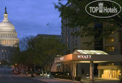 Hyatt Regency Washington 5*