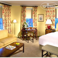 Фото отеля The Henley Park 5*