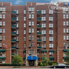 Comfort Inn Downtown DC / Convention Center 3*