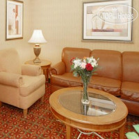 Фото отеля Comfort Inn Downtown DC / Convention Center 3*