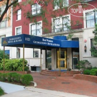 Фото отеля Georgetown Inn West End (ex.Best Western Georgetown Hotel & Suites) 3*