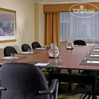 Фото отеля George Washington University Inn 4*