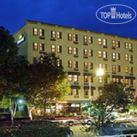 Фото отеля Days Inn Connecticut Avenue 2*