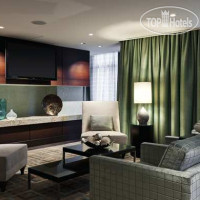 Фото отеля Hilton Garden Inn Washington DC/U.S. Capitol 3*