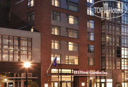 Hilton Garden Inn Washington DC/U.S. Capitol 3*