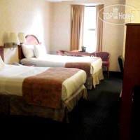 Фото отеля Best Western City View Inn 2*