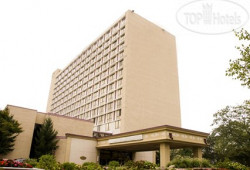 Crowne Plaza Meadowlands 4*