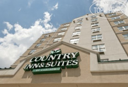 Country Inn & Suites Long Island City 3*