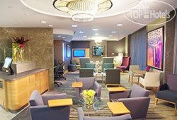World Center Hotel 4*