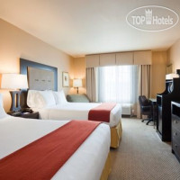 Фото отеля Holiday Inn Express New York - Manhattan West Side 3*