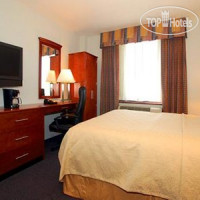 Фото отеля Quality Inn Long Island City 3*