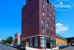Quality Inn Long Island City 3*