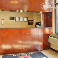Фото отеля Super 8 JFK Airport NYC 2*