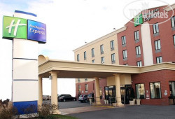 Holiday Inn Express Kennedy Airport 3*