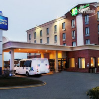 ���� ����� Holiday Inn Express Kennedy Airport 3*