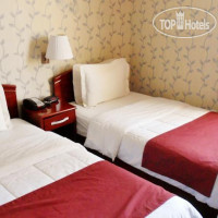 Фото отеля Mayor Hotel (ex/Americas Best Value Inn Mayor Hotel) 2*