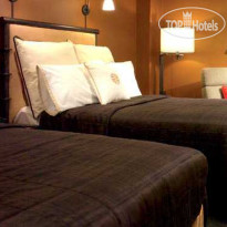 Фото отеля Four Points by Sheraton Manhattan Chelsea 3*