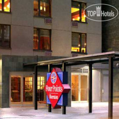 Four Points by Sheraton Manhattan Chelsea 3*