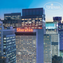 Фото отеля Sheraton New York Times Square Hotel 4*