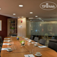 Фото отеля Club Quarters World Trade Center 4*