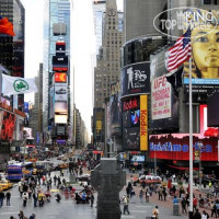 Фото отеля Equity Point New York Times Square 2*