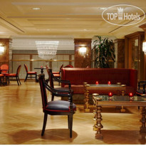 Фото отеля Starhotels The Michelangelo 5*