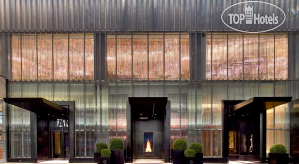Baccarat Hotel & Residences New York 5*