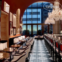 Фото отеля Baccarat Hotel & Residences New York 5*