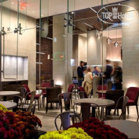 Фото отеля Cambria hotel & suites New York - Times Square 3*