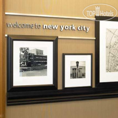 Hampton Inn New York Seaport / Financial District 3*