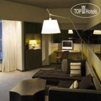 Фото отеля The Roxy Hotel Tribeca 4*