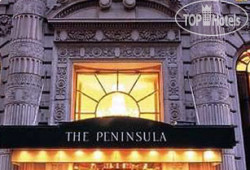 Peninsula New York 5*