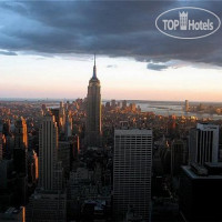 Фото отеля Holiday Inn Express New York City - Chelsea 3*