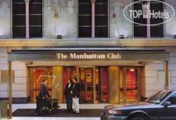Manhattan Club 3*