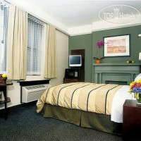 Фото отеля Club Quarters Midtown 3*