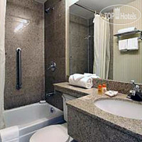 Фото отеля Howard Johnson Express Inn - New York City 2*