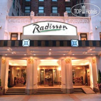 Фото отеля The Lexington New York City 4*