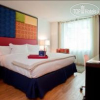 Фото отеля Indigo New York City - Chelsea 4*