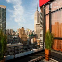 Фото отеля DoubleTree by Hilton New York City Chelsea 4*
