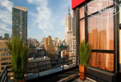 DoubleTree by Hilton New York City Chelsea 4*