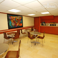 Фото отеля Best Western Plus Brooklyn Bay 3*