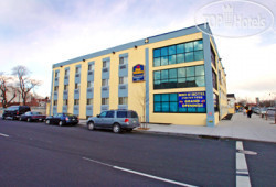Best Western Plus Brooklyn Bay 3*
