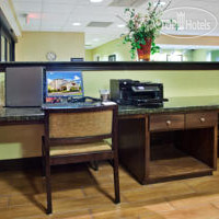 Фото отеля Hampton Inn Brookhaven 3*