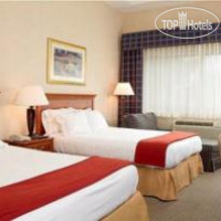 Фото отеля Holiday Inn Express Hauppauge 3*