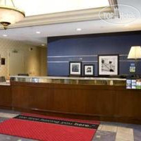 Фото отеля Hampton Inn JFK 3*