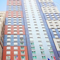 ���� ����� Holiday Inn Express New York City Times Square 3*
