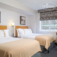 ���� ����� Holiday Inn New York City Wall Street 3*