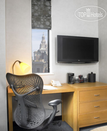 Holiday Inn New York City Wall Street 3*