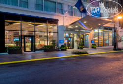 Tryp Times Square South 4*